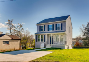 403 Towson Ave, Timonium, 21093, 4 Bedrooms Bedrooms, ,3.5 BathroomsBathrooms,Home,Sold,Towson Ave,1107