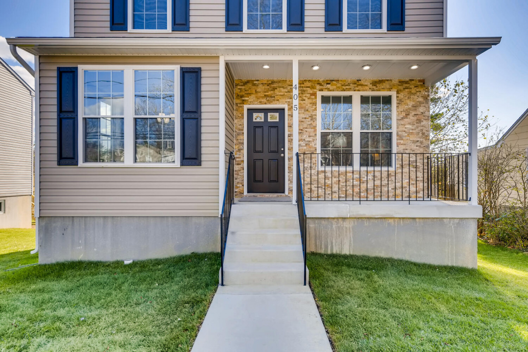 405 Towson Ave, Timonium, 21093, 4 Bedrooms Bedrooms, ,3 BathroomsBathrooms,Home,Sold,Towson Ave,1108