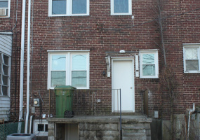 3778 Columbus Dr, Baltimore, 21215, 4 Bedrooms Bedrooms, ,2 BathroomsBathrooms,Home,Sold,Columbus Dr,1115