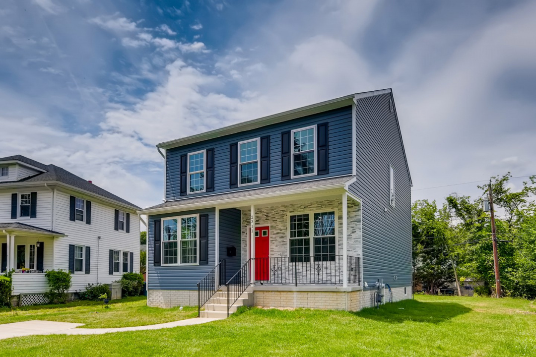 2311 Ivy Ave, Baltimore, 21214, 4 Bedrooms Bedrooms, ,3 BathroomsBathrooms,Home,Coming Soon,Ivy Ave,1117