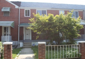 4114 mountwood rd, Baltimore, Maryland 21229, 3 Bedrooms Bedrooms, ,2 BathroomsBathrooms,Home,Sold,mountwood rd ,1006